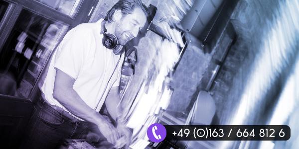 DJ Buchty